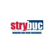 Strybuc 4-pack Plastic Cranks 748C4 Black  NT23-1303  - Hardware