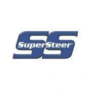"Super Steer Chevy P Series 11\\"" Adjustable Drag Link  NT72-0391  - Handling and Suspension"