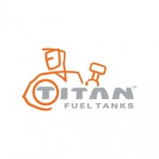 Titan Fuel Tanks Midship Tank FCC Short Box 1999-2007 w/Shield   NT25-0475  - Fuel and Transfer Tanks - RV Part Shop USA