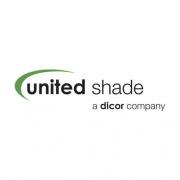 "United Shade Window Shade Mushroom/Buff 1\\""   NT95-9686  - Shades and Blinds - RV Part Shop USA"