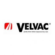 Velvac 2020 Manual Mirror P/S- W  NT94-1880  - Towing Mirrors