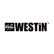 Westin Nerf Bar - Platinum Oval Wheel to Wheel Step   NT25-0354  - Running Boards and Nerf Bars
