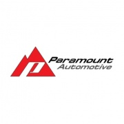 Paramount Automotive CONTRACTORS RACK  NT72-6168  - Ladder Racks