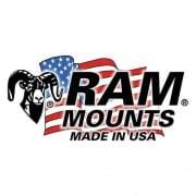 RAM Mounts UNPKD MNT SHRT GOPRO CAM  NT45-0440  - Car Organizers - RV Part Shop USA