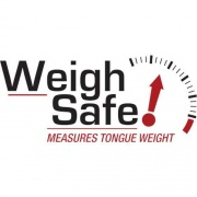 "Weigh Safe 4\"" Drop 180 Hitch w/ 2.5\\"" Shank/Shaft, Adjustable Aluminum Trailer Hitch and Ball Mount  NT19-9927  - Ball Mou..."