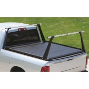 Access Covers Adarac Truck Bed Rack for Ford Super Duty 250/350/450 with Short Bed  NT72-3248  - Ladder Racks - RV Part Shop USA