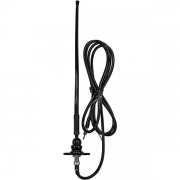 ASA Electronics AM-FM Top Or Side Mount Antenna  NT03-9526  - Audio CB & 2-Way Radio - RV Part Shop USA