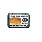 ASA Electronics Heavy Duty Mini Waterproof AM/FM/WB Radio  NT73-1424  - Audio CB & 2-Way Radio - RV Part Shop USA