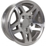 Americana 6X5.5 Split 5 Trailer Wheel Spoke 3200   NT17-0386  - Wheels and Parts - RV Part Shop USA
