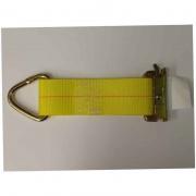 Brophy 6' Tie Down Strap For E-Track  NT62-2891  - RV Storage