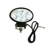 Buyers Products LIGHT,FLOOD,12-24 VDC,6 LED,CLEAR,O  NT72-7544  - LED Lights - RV Part Shop USA