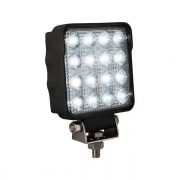 Buyers Products LIGHT,FLOOD,12-48 VDC,16 LED,CLEAR,  NT72-7549  - LED Lights - RV Part Shop USA