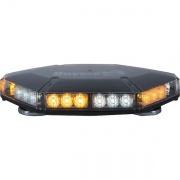 Buyers Products LIGHTBAR,MINI,LED 12-24 VDC,AMBER 3  NT72-7528  - Emergency Warning - RV Part Shop USA