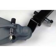 Clyde T Johnson Hitch & Trailer Lock Set   NT20-0317  - Hitch Locks - RV Part Shop USA