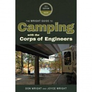 Cottage Publications CAMPING WITH THE CORPS  NT62-2296  - Books Games & Toys - RV Part Shop USA