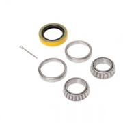 Dexter Axle 4.4K BEARINGS & SEAL KIT W/COTTER P  NT62-2231  - Axles Hubs and Bearings