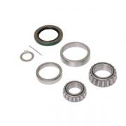 Dexter Axle 7K BEARINGS & SEAL KIT W/COTTER PIN  NT62-2229  - Axles Hubs and Bearings