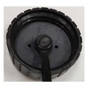 Diesel Equipment Reservoir Cap W Washer Fluid Symbol  NT01-1737  - Windshield Washers - RV Part Shop USA