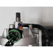 Diesel Equipment 150W Wiper Motor W/Rfi Suppressor  NT01-1732  - Wiper Blades - RV Part Shop USA