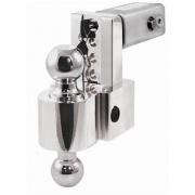 "Equalizer/Fastway Fastway 4\\"" Adjustable Dual Lock   NT69-8912  - Ball Mounts - RV Part Shop USA"