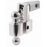 "Equalizer/Fastway Fastway 8\\"" Adjustable Dual Lock   NT69-8915  - Ball Mounts - RV Part Shop USA"