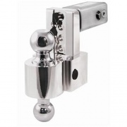 "Equalizer/Fastway Fastway 10\\"" Adjustable Dual Lock   NT69-8917  - Ball Mounts - RV Part Shop USA"