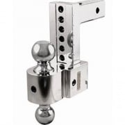 """Equalizer/Fastway Fastway 8\\"""" Adjustable Solid Tow   NT14-0128  - Ball Mounts - RV Part Shop USA"""