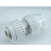 """Elkhart Supply 1/2\\"""" Flare X 3/4\\"""" Flare Coupling *   NT10-7031  - 12-Volt"""