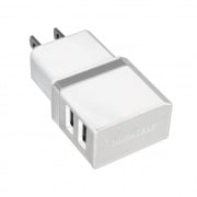 ESI Cases DUAL USB AC CHARGER WHT  NT72-3126  - Cellular and Wireless - RV Part Shop USA