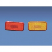 Fasteners Unlimited Amber Light   NT18-0204  - Towing Electrical