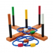 GSI Sports Outside Inside Freestyle Ring Toss  NT62-5346  - Games Toys & Books - RV Part Shop USA