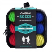 GSI Sports Backpack Bocce  NT62-5348  - Games Toys & Books - RV Part Shop USA