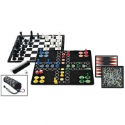 GSI Sports Outside Inside Backpack 5 in 1 Magnetic Game Set  NT62-5352  - Games Toys & Books - RV Part Shop USA