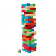 GSI Sports 2+ Person Basecamp Tumbling Tower  NT62-5354  - Games Toys & Books - RV Part Shop USA