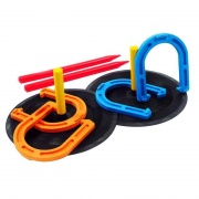 GSI Sports Outside Inside Freestyle Horseshoes  NT62-5355  - Games Toys & Books - RV Part Shop USA