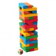 GSI Sports Backpack Tumbling Towers  NT62-5364  - Games Toys & Books - RV Part Shop USA