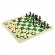 GSI Sports Multi 2 Person Backpack Silicone Chess  NT62-5828  - Games Toys & Books - RV Part Shop USA