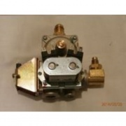 Girard Products Gas Control Valvw GSWH-1   NT42-0034  - Water Heaters - RV Part Shop USA