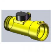Girard Products Water Flow Sensor  NT01-1686  - Water Heaters - RV Part Shop USA