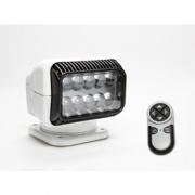 Golight Golight Radioray LED Searchlight with Wireless Handheld Remote-White  NT62-4381  - Flashlights/Worklights - RV Part S...