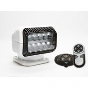 Golight Golight Radioray GT Series Permanent Mount - White LED  NT62-4383  - Flashlights/Worklights - RV Part Shop USA