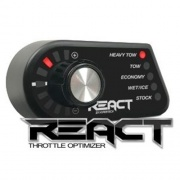 Hypertech React Throttle Optimizer - Towing Version for Chrysler, Dodge, Ram  NT80-9935  - Engine Computers