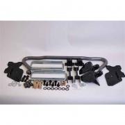 Hellwig 99-17 F53 V10 Rear Bar  NT93-9790  - Handling and Suspension