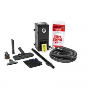 HP Products Dirt Devil Central Vacuum Kit  NT07-4526  - Vacuums - RV Part Shop USA