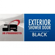 JR Products SHOWER DOOR ONLY FOR PART 5M103-A  NT72-7566  - Tubs and Showers - RV Part Shop USA
