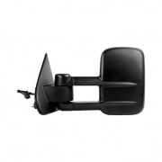 K-Source GM OEM Style Towing Mirror LH  NT09-9604  - Rear View Mirrors - RV Part Shop USA