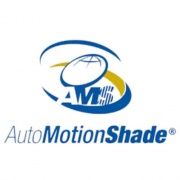 Auto Motion Shade Manual Roll Type Sun Visor   NT69-0232  - Shades and Blinds - RV Part Shop USA