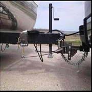 Blue Ox Hitch Swaypro 550 Long Box w/o   NT14-2494  - Weight Distributing Hitches - RV Part Shop USA