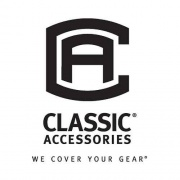 Classic Accessories Classic Teardrop Trailer Covers  CP-CL1145  - R-Pod/Teardrop Covers - RV Part Shop USA