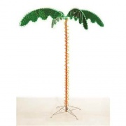 Palm Tree Decoration Lights  CP-FK0494  - Unassigned - RV Part Shop USA